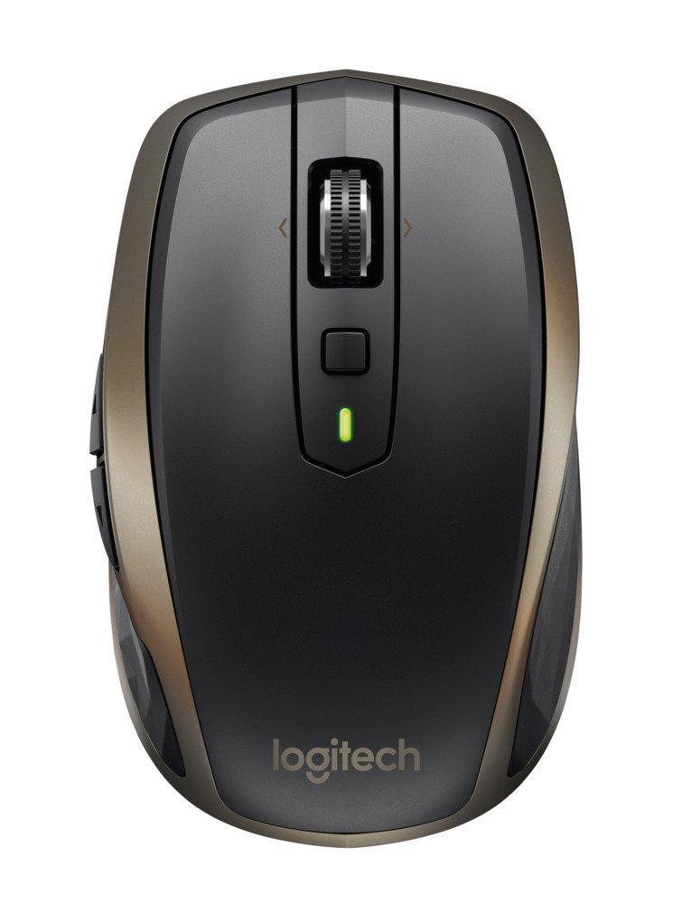 Logitech MX Anywhere 2 AMZ Wireless Maus für 41,55€ [amazon.it]