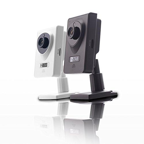 INSTAR IN-6001HD HD IP Kamera / Überwachungskamera / 720p / 90°
