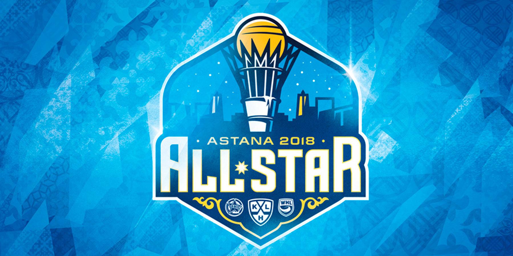 KHL Allstar Game 2018