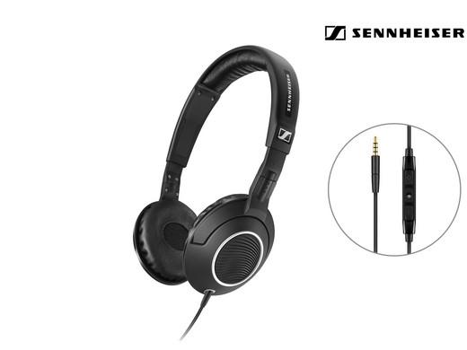 Sennheiser HD231i On-Ear Kopfhörer für 33,- EUR zzgl. VSK bei IBOOD (Tagesdeal)