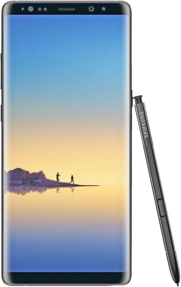 *wieder verfügbar*Samsung Galaxy Note 8 für 686,40€ inkl. Versand [Rakuten.de]