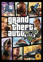 Grand Theft Auto V (PC) für 17,08€ (CDKeys)