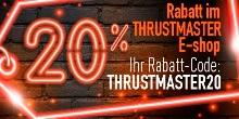 [Thrustmaster] 20% im Onlineshop