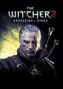 [GOG] The Witcher 2: Assassins Of Kings - Enhanced Edition (PC)