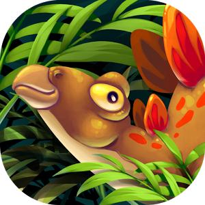Dinoboom Puzzles (Kinderpuzzle) [Google Playstore]
