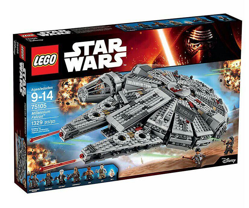 Lego Millennium Falcon™ 75105