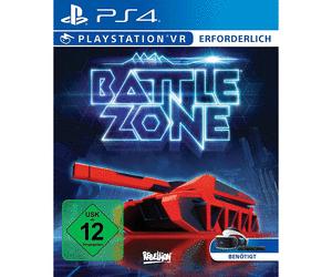 [Lokal] [Media Markt Düsseldorf Arcaden] Battlezone PS4 PSVR für 15€