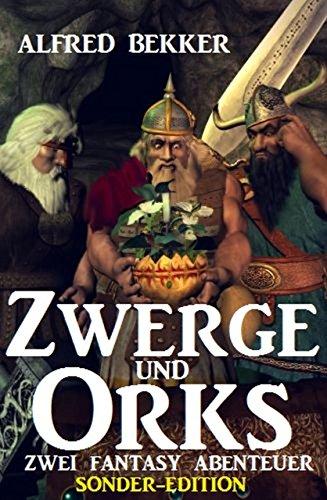 Weltbild.de - Diverse Ebooks gratis (z.B. Alfred Bekker - Zwerge und Orks)