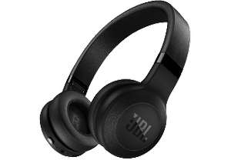 JBL C45BT On-ear Kopfhörer, Headsetfunktion, Bluetooth (Schwarz) für 49€ versandkostenfrei (Saturn)