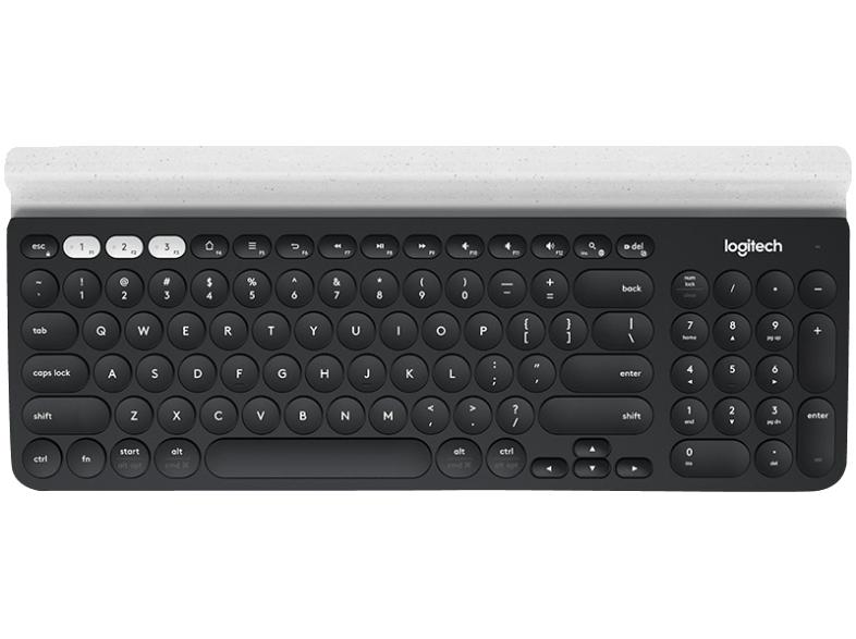 Logitech K780 Tastatur [@MediaMarkt.de]