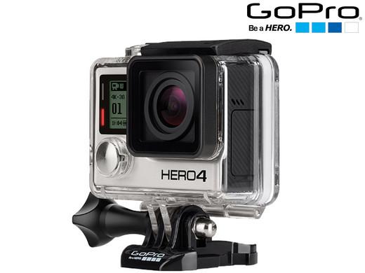 [iBood] GoPro HERO4 Actionkamera (refurbished)