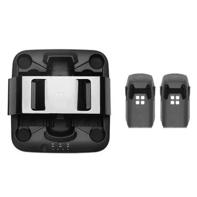 [Gearbest] DJI Spark Drohne - Portable Akku Charging Station Ladestation + 2 Akkus // Mit Coupon 131,45€