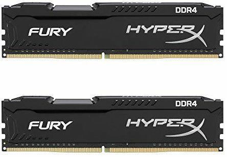 Kingston HyperX FURY 8GB Kit (2x4Gb) DDR4-2666