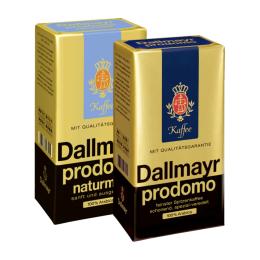 [HIT] Dallmayr Prodomo (verschiedene Sorten) 3,99€ (500g)
