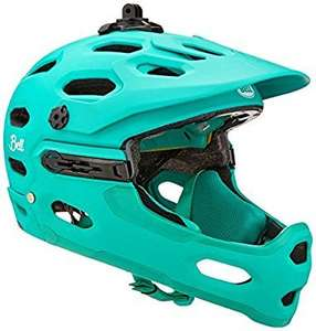 Bell Super 3R Matte Emerald (Frauen?)