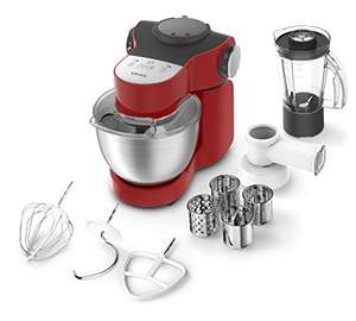 [Amazon] Krups Küchenmaschine Master Perfect Plus KA2535 (700 W, 4 Liter)