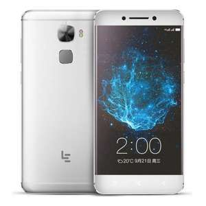 """LeEco Pro 3 X722 Android 6.0.1 4G 5.5"""" FHD 6GB RAM, 64GB ROM - Silver mit Band20 bei DX"""