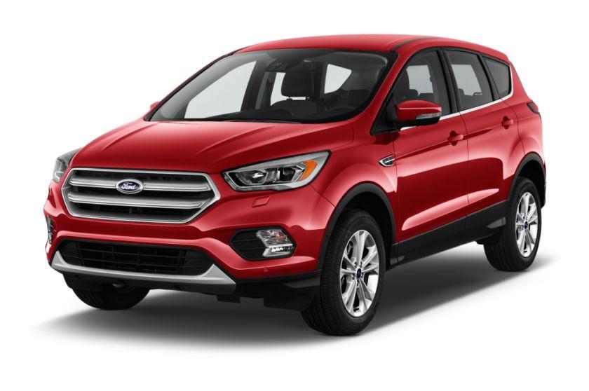 Ford Kuga 1.5 EcoBoost • Gewerbekunden • 164,26€ inkl. Versicherung