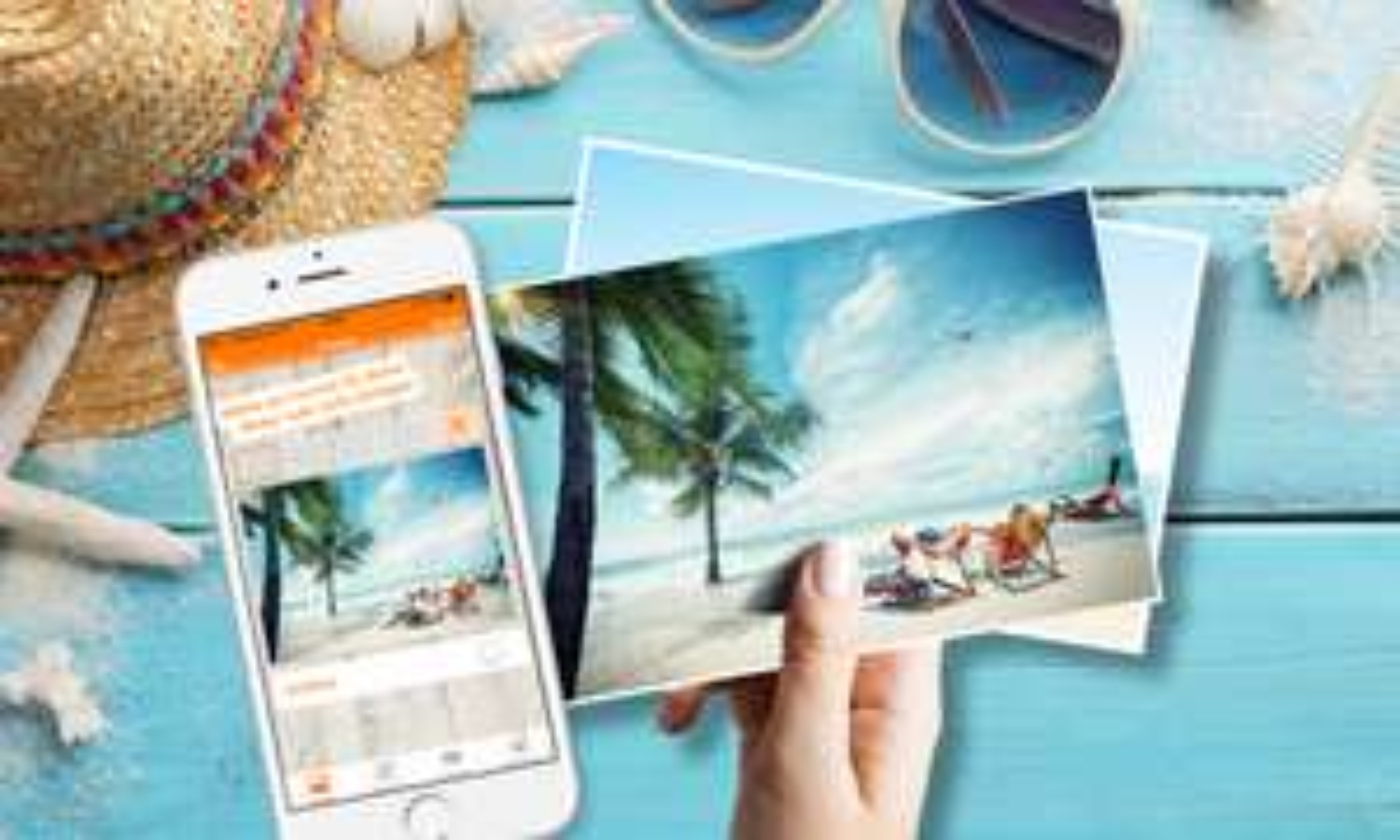 [Android & IOS] GRATIS statt 1,99€ - Postkarte weltweit versenden *Postando App*