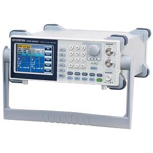 GW Instek Arbiträrer Funktionsgenerator AFG-2225, DDS, 2 Kanäle, 0,1 Hz ... 25 MHz [Reichelt Elektronik]