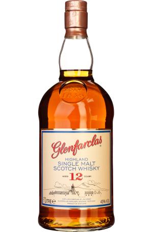 [Drankdozijn.nl] Glenfarclas-Woche bei D2: Whisky Glenfarclas 12J 43% 1L für 28,90€ inkl. Versand