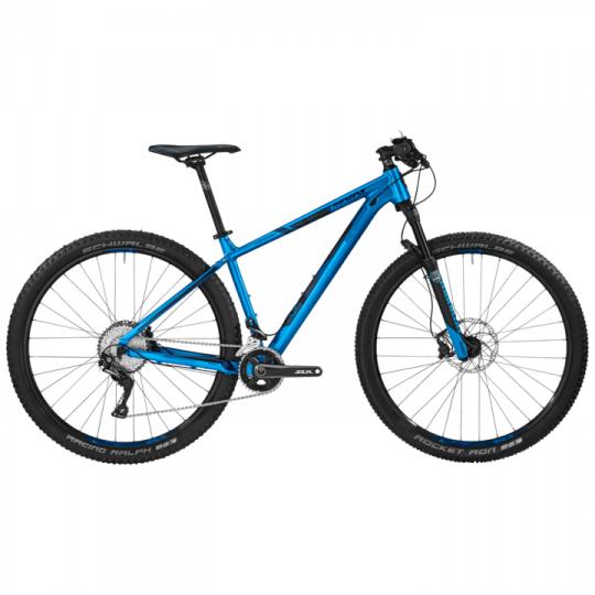 Neues Mountainbike für den kommenden Frühling/Sommer gefällig: Bergamont Revox 7.0 2017 für 979,00 € + 19,90 € Versand