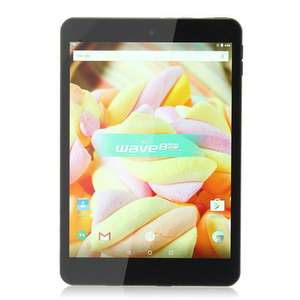 """Original Box FNF Ifive Mini 4S 2GB/32GB 7,9"""" Android 6.0 Tablet"""