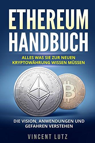gratis EBooks zum Thema Bitcoin, Ethereum & Co. [Kindle]