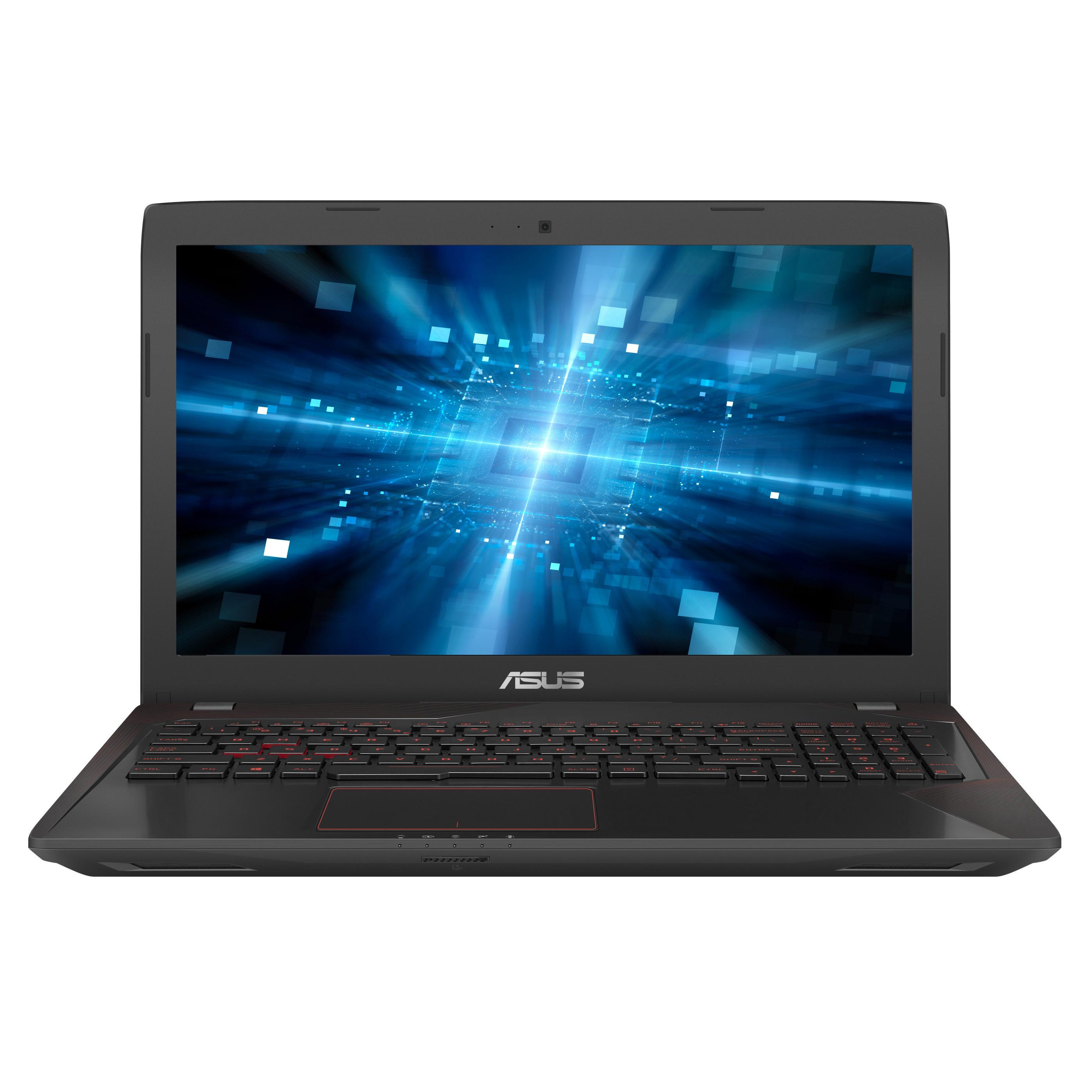 "[NBB] Asus FX553VD-DM603 Gaming Notebook 15,6"" Full-HD / Intel Core i5-7300HQ / 8GB / 1TB HDD"