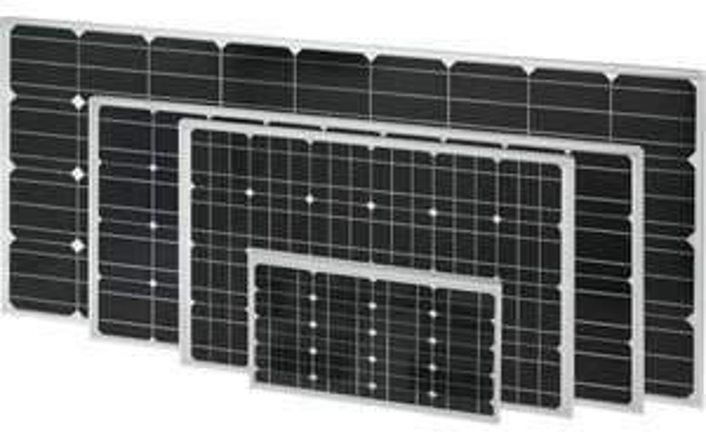 [Fritz Berger GmbH] Truma Solarmodul 100 Wp