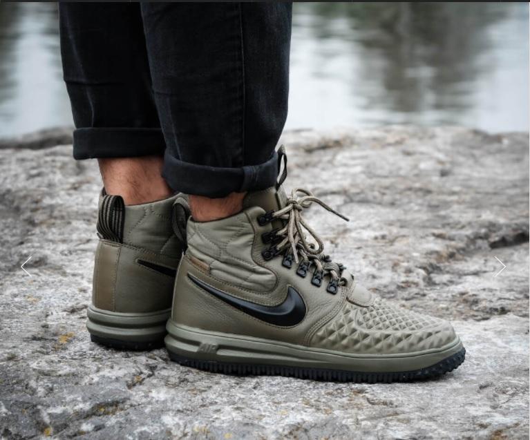 [SneakerDistrict] 25% auf alle Nike Lunar Force1 Modelle
