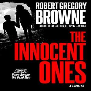 The Innocent Ones Hörbuch kostenlos (Audible)
