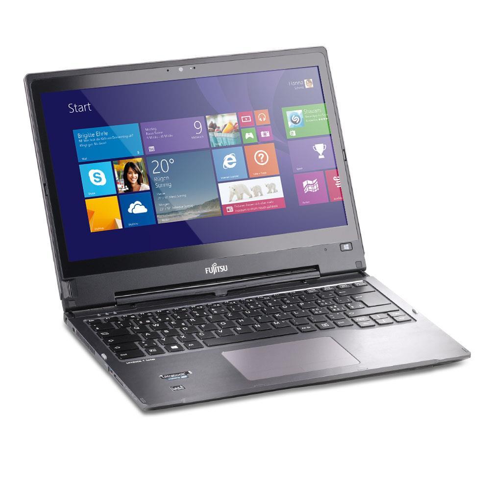 """Fujitsu LifeBook T935 13,3"""" / i5 5300U / 8GB RAM / 128 GB SSD / Refurbished für 479,99 Euro"""