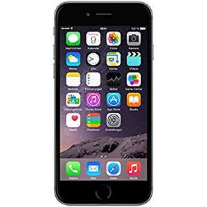 Saturn Apple IPhone 6 32GB O2 Super Select XL Allnet Flat