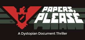 Papers, Please für 1,79€ @ Steam