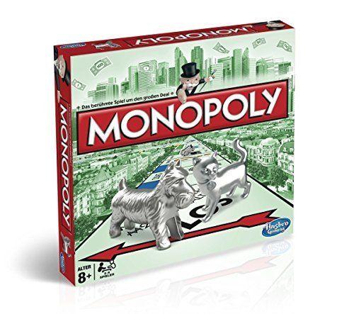 Monopoly Classic [Amazon]