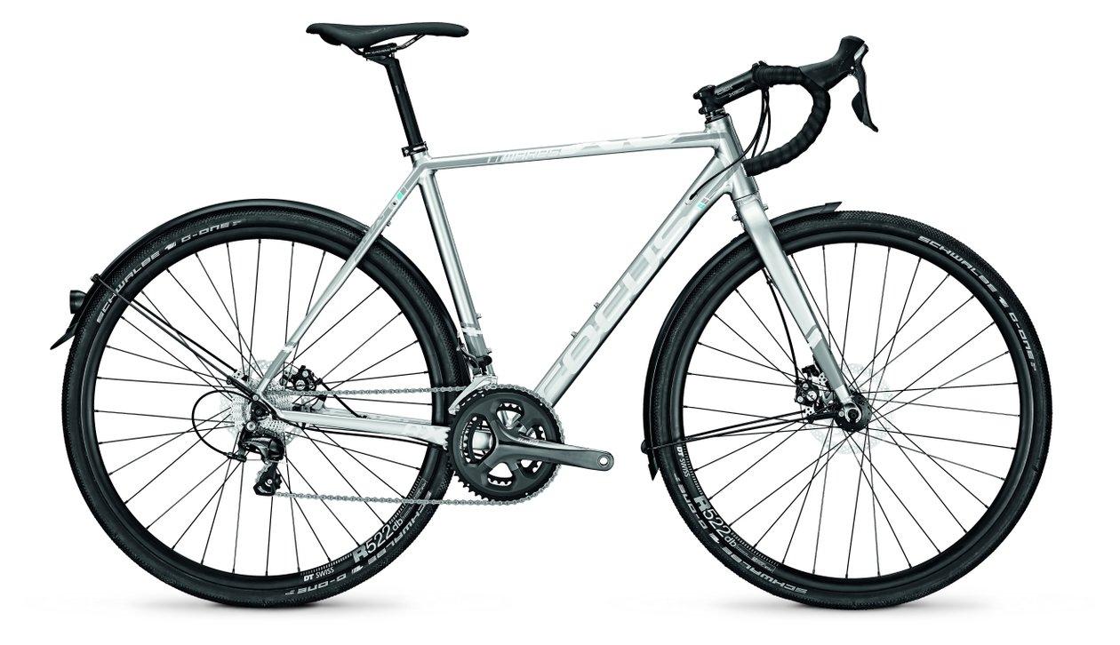 Gut ausgestattetes Allround Rennrad für Einsteiger und Abenteurer -20%