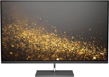 [nbb]  HP Envy 27s - 27 Zoll UHD/4K-Monitor (3840x2160m, 5.4ms, IPS-Panel, 8bit+FRC, 60 Hz, AMD FreeSync, 99% sRGB) schwarz  im Tagesangebot
