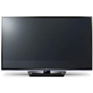 LG 60PA5500 152 cm (60 Zoll) Full HD Plasma Fernseher (600Hz sfd, DVB-T/C) für 699€ @ Amazon