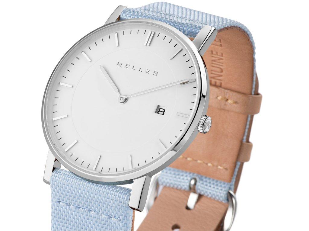 [Meller] Bis zu 50% auf Uhren und Sonnenbrillen - Schöne Uhren ab 40€