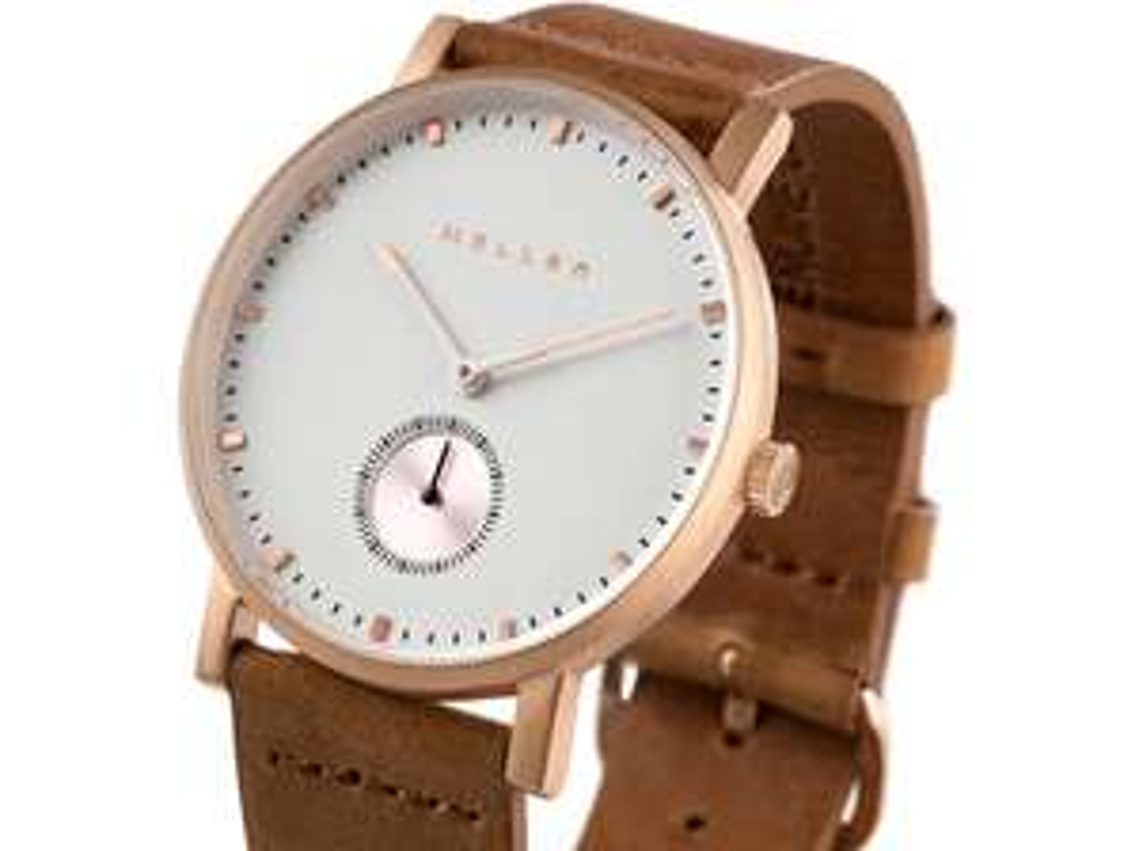 [Meller] Bis zu 70% auf Uhren und Sonnenbrillen - Schöne Uhren ab 26€ plus Versand