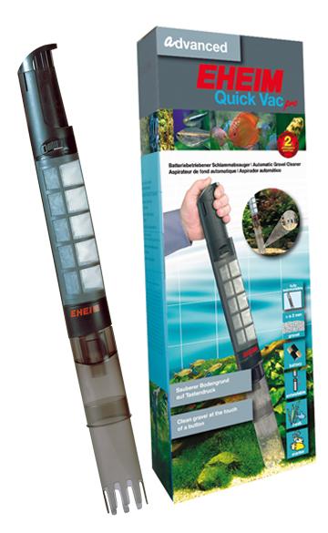 Eheim Quick Vac Pro (Aquariumzubehör)
