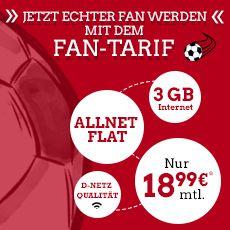 Otelo (Vodafone Netz kein LTE)  Allnet-Flat + SMS-Flat + 3GB für monatl. 18,99€ + Smartphone