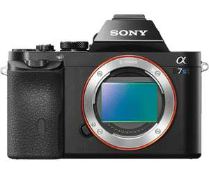 Sony A7 S Body (Amazon.de Blitzangebot)