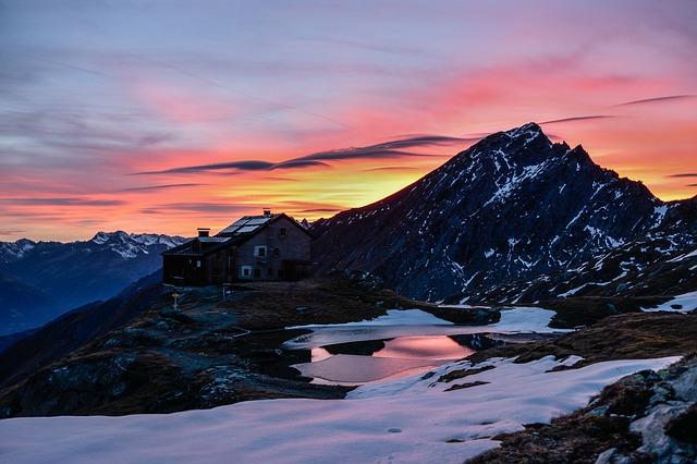20 € Wertgutschein für Wanderhotels in D, AT und I