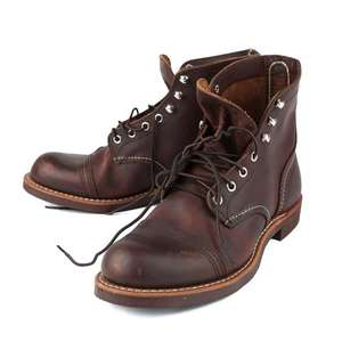 Diverse Red Wing Boots in Restgrößen ab ca 135 Euro inkl Versand (Frans Boone)
