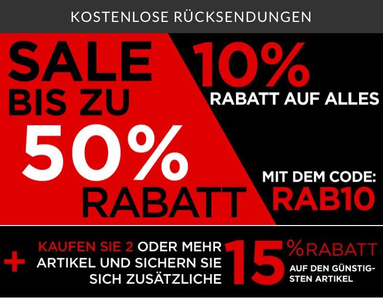 [Watchshop] 10% auf alle Uhren (auch Sale)