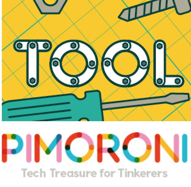 PIMORINI - RaspberryPi Tools / Werkzeuge, etc. um 15% günstiger