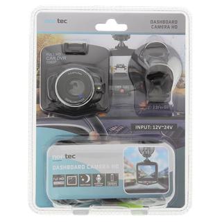 Nor-Tec Dashboardcamera  Full-HD Action