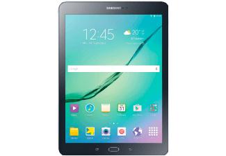 (Saturn.de) SAMSUNG Galaxy Tab S2, Tablet mit 9.7 Zoll, 32 GB Speicher, 3 GB RAM, Android 6.0, Schwarz für 365 -100€ Saturn Coupon = Effektiv 265€ (LTE für effektiv 324€)